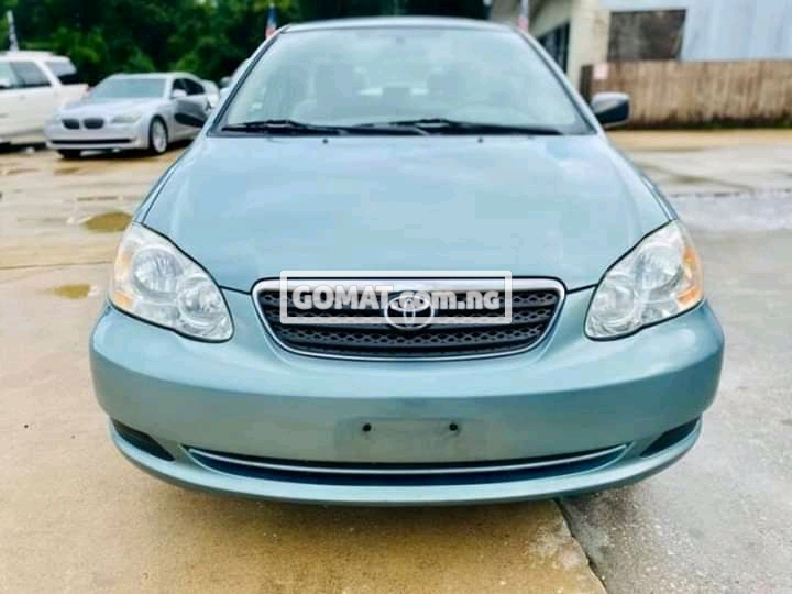 Tokunbo Toyota Corolla Cars For Sale In Lagos Gomat Com Ng